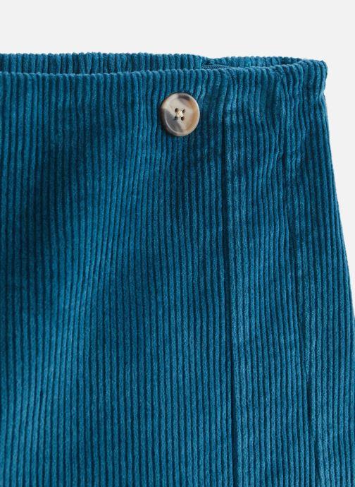 Vêtements Cyrillus Cecilie Bleu vue portées chaussures
