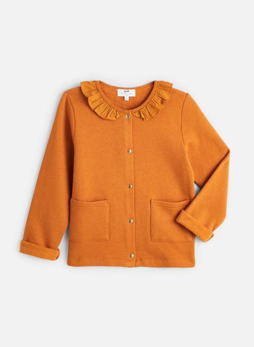 Vêtements Cyrillus Clementine Vert vue détail/paire
