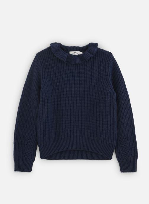 Vêtements Cyrillus Cameron Bleu vue détail/paire