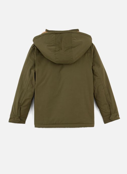 Vêtements Cyrillus Baudoin Vert vue bas / vue portée sac