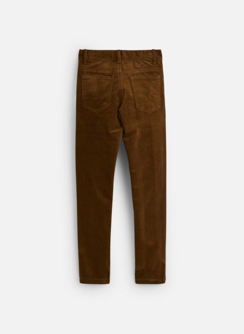 Vêtements Cyrillus Brian Marron vue bas / vue portée sac