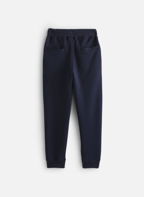 Vêtements Cyrillus Barnabé Bleu vue bas / vue portée sac
