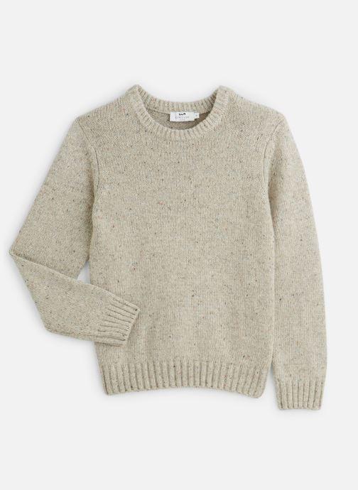 Vêtements Cyrillus Ben Beige vue détail/paire