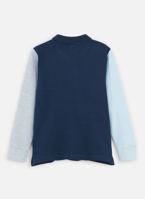 Vêtements Cyrillus Biarritz Bleu vue bas / vue portée sac