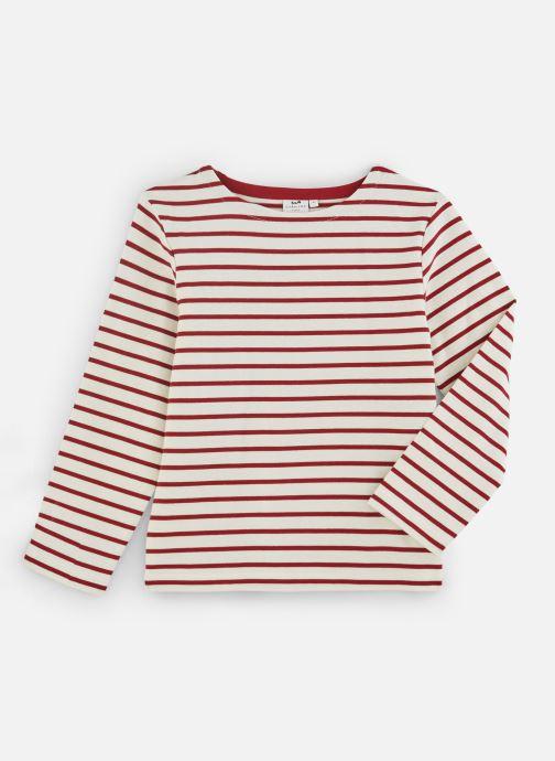 Vêtements Cyrillus But Bordeaux vue détail/paire