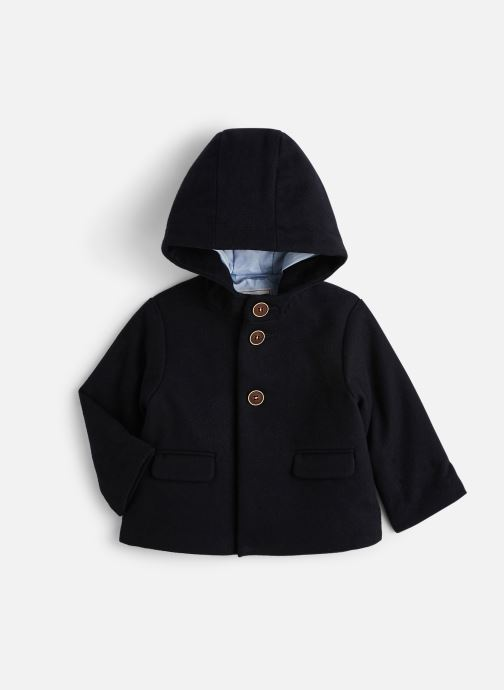 Vêtements Cyrillus Duffy Bleu vue détail/paire
