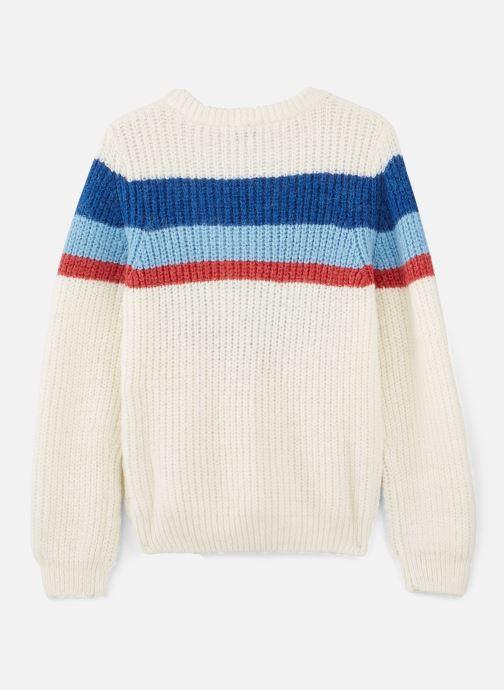 Cyrillus Pull - Coco (Blanc) - Vêtements chez Sarenza (388559) Ny2cR