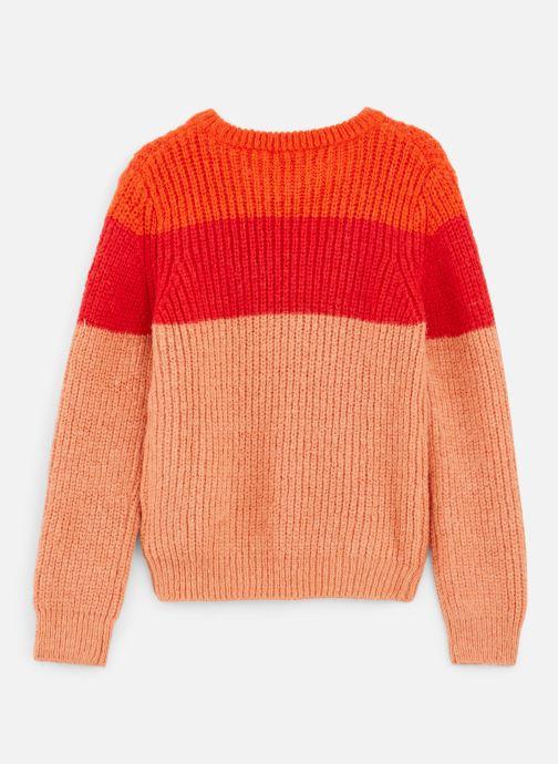 Cyrillus Pull - Coco (Rouge) - Vêtements chez Sarenza (388560) BXDIh
