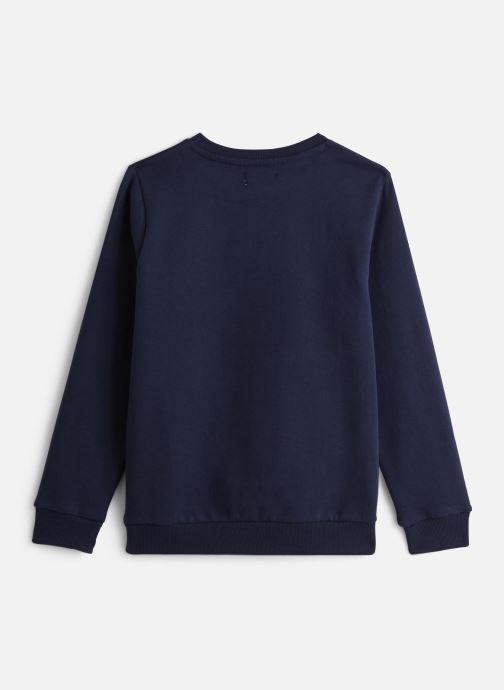 Vêtements Cyrillus Bibi Bleu vue bas / vue portée sac