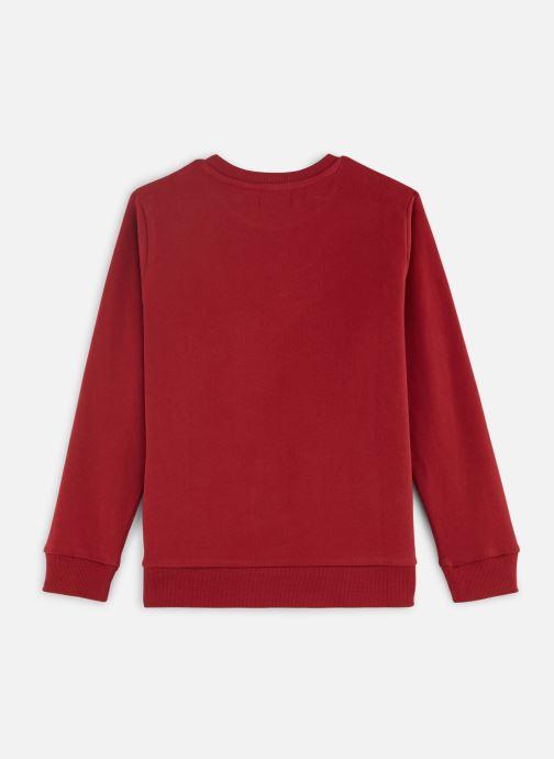 Vêtements Cyrillus Bobo Rouge vue bas / vue portée sac