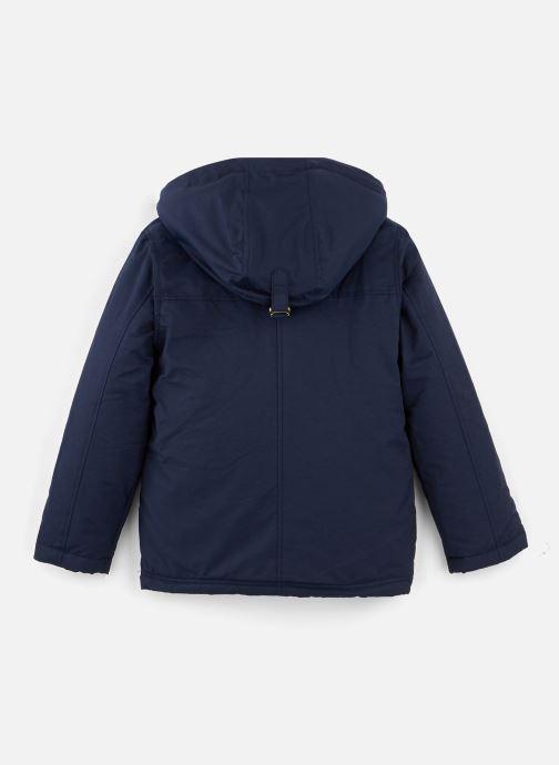 Vêtements Cyrillus Bic Bleu vue bas / vue portée sac