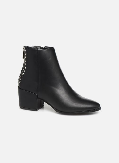 Stiefeletten & Boots Damen ONLBELEN STUD  PU BOOTIE 15184243