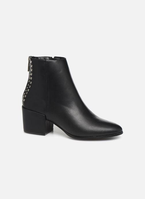 Boots en enkellaarsjes ONLY ONLBELEN STUD  PU BOOTIE 15184243 Zwart detail
