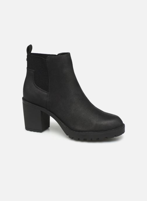 Bottines et boots ONLY ONLBARBARA HELLED BOOTIE  NOOS 15184295 Noir vue détail/paire