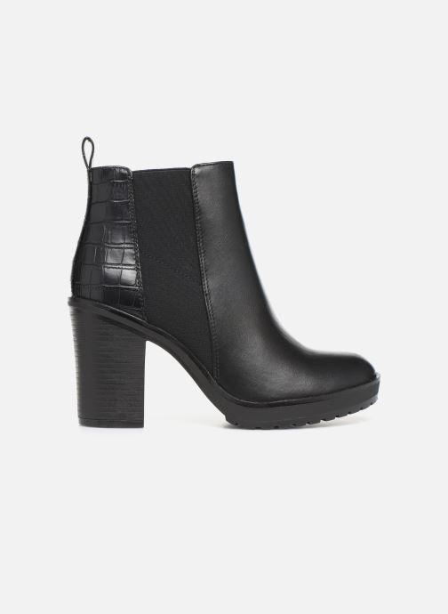 Bottines et boots ONLY ONLBOO LOOP ELASTIC BOOTIE 15184279 Noir vue derrière