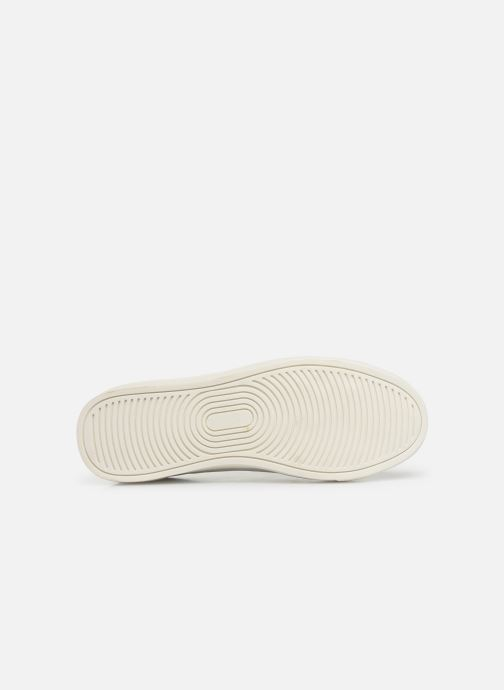 Sneakers ONLY ONLSILJA  DETAIL  PU SNEAKER 15184168 Wit boven