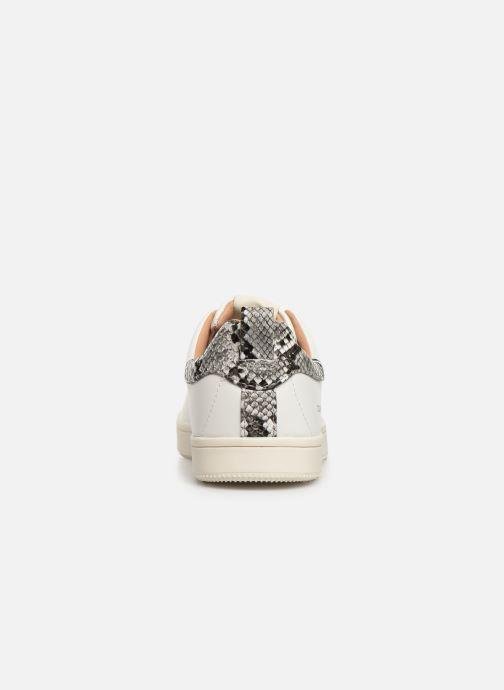 Sneakers ONLY ONLSHILO SNAKE  SNEAKER  15184166 Wit rechts
