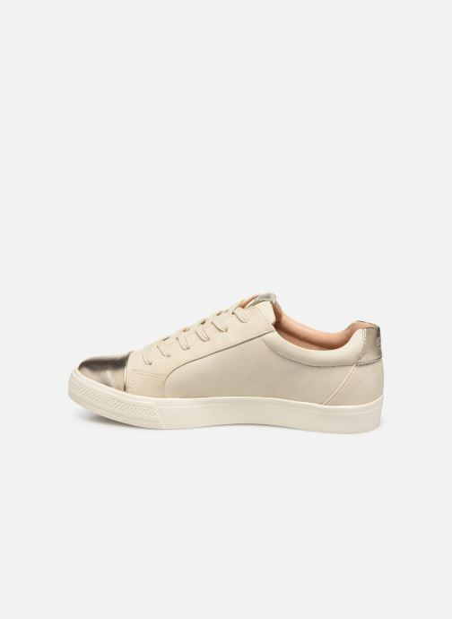 Baskets ONLY ONLSKYE  TOE CAP  SNEAKER NOOS 15184293 Beige vue face