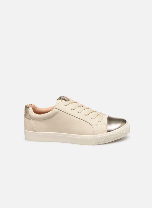 Sneakers ONLY ONLSKYE  TOE CAP  SNEAKER NOOS 15184293 Beige achterkant