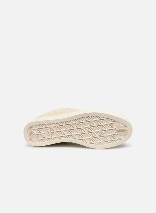 Trainers ONLY ONLSKYE  TOE CAP  SNEAKER NOOS 15184293 Beige view from above