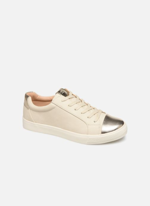 Trainers ONLY ONLSKYE  TOE CAP  SNEAKER NOOS 15184293 Beige detailed view/ Pair view