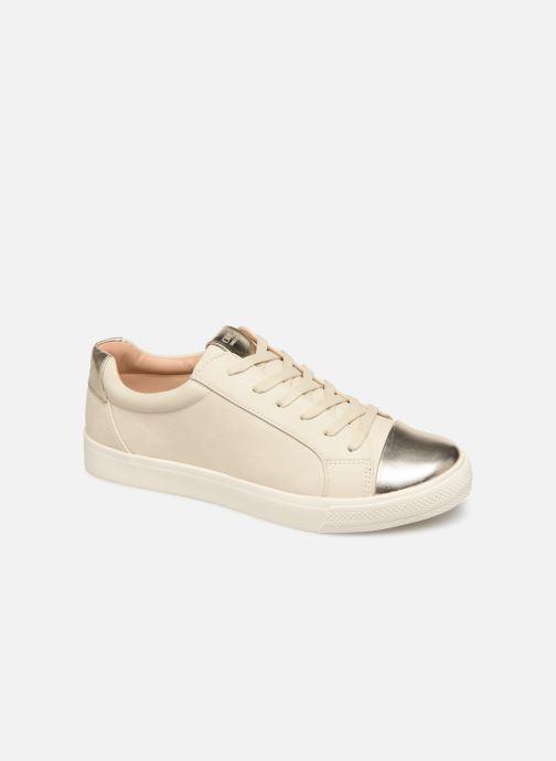 Sneakers ONLY ONLSKYE  TOE CAP  SNEAKER NOOS 15184293 Beige detail