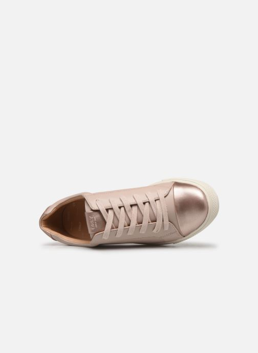 Sneakers ONLY ONLSKYE  TOE CAP  SNEAKER NOOS 15184293 Rosa immagine sinistra