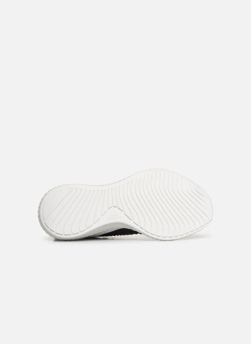 Zapatillas de deporte adidas performance alphabounce+ PARLEY m Negro vista de arriba