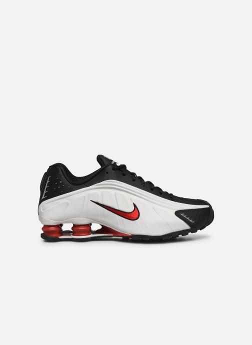 Nike Nike Shox R4 (Nero) Sneakers chez Sarenza (410607)