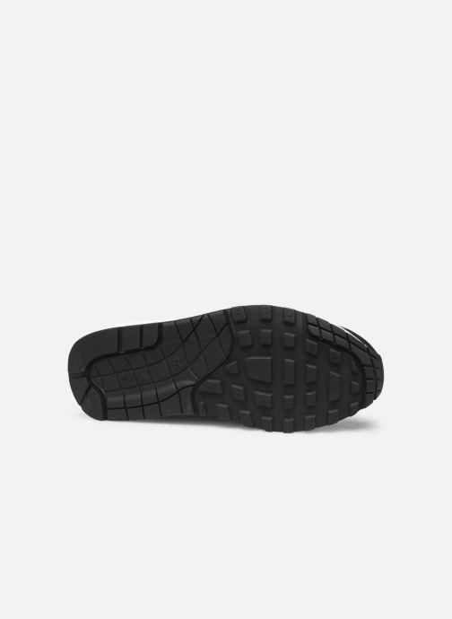 Baskets Nike Wmns Air Max 1 Noir vue haut