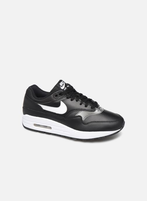 Sneakers Nike Wmns Air Max 1 Zwart detail