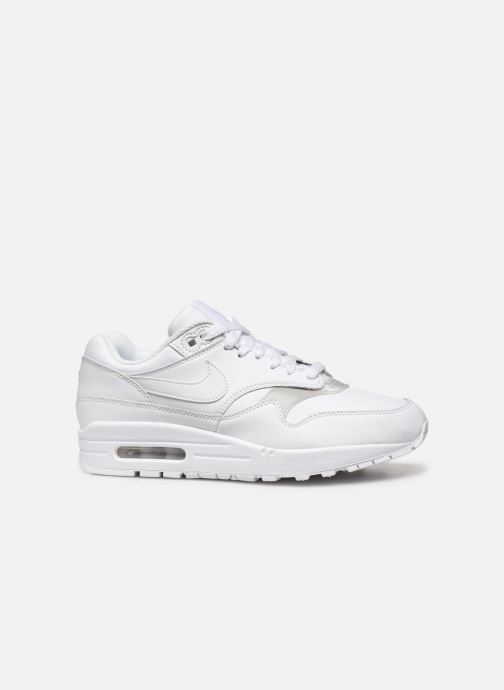 Sneakers Nike Wmns Air Max 1 Wit achterkant