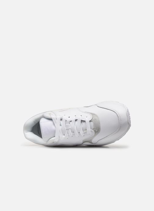 Sneakers Nike Wmns Air Max 1 Wit links