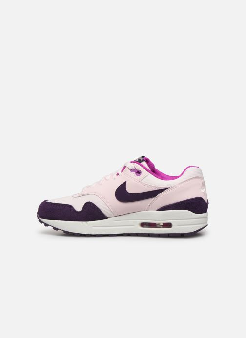 Sneakers Nike Wmns Air Max 1 Rosa immagine frontale