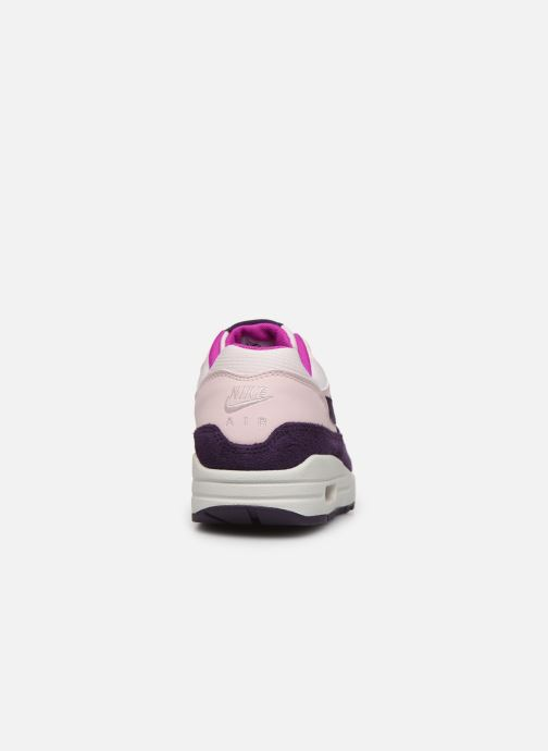 Sneakers Nike Wmns Air Max 1 Roze rechts