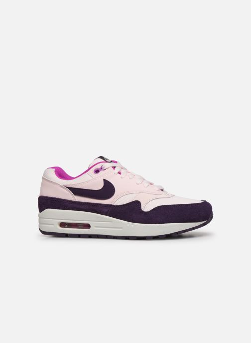 Sneakers Nike Wmns Air Max 1 Rosa immagine posteriore