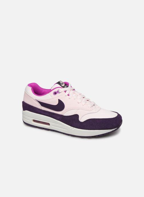 Sneakers Nike Wmns Air Max 1 Rosa vedi dettaglio/paio