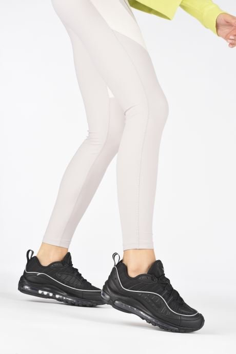 Sneakers Nike W Air Max 98 Sort se forneden