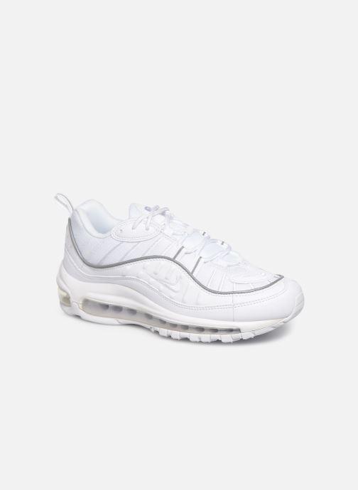 Deportivas Nike W Air Max 98 Blanco vista de detalle / par