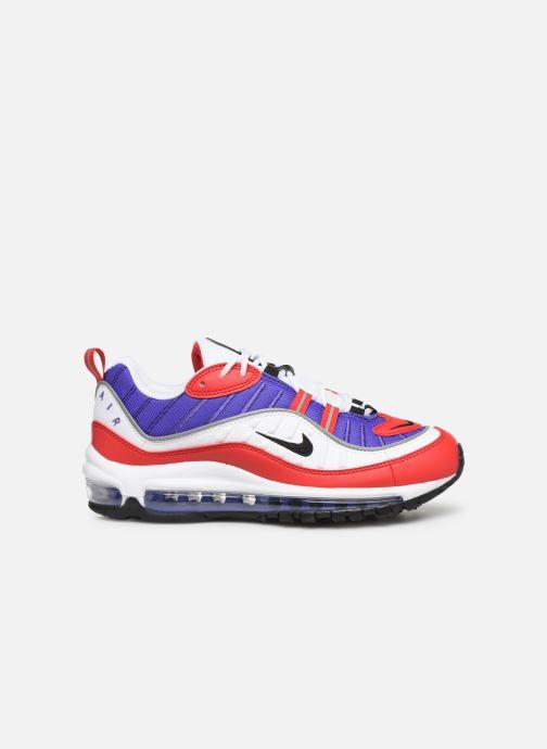 Baskets Nike W Air Max 98 Violet vue derrière