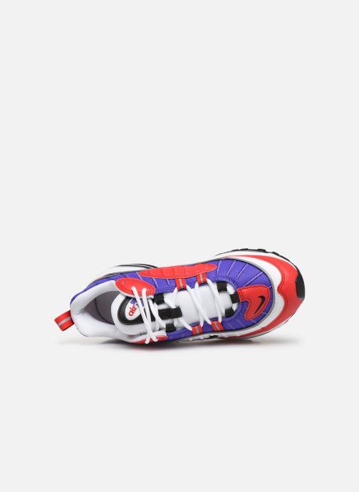 Baskets Nike W Air Max 98 Violet vue gauche