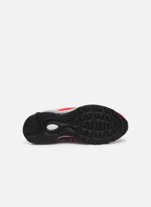 Baskets Nike W Air Max 98 Violet vue haut