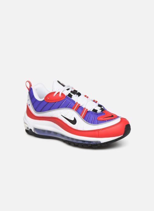 Baskets Nike W Air Max 98 Violet vue détail/paire
