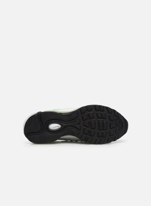 Deportivas Nike W Air Max 98 Blanco vista de arriba