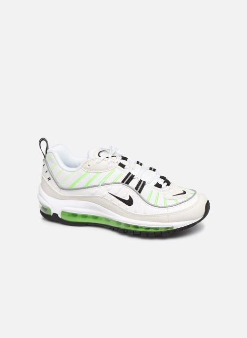 Nike Air Max 98 Sneakers Summit WhiteBlackPhantom