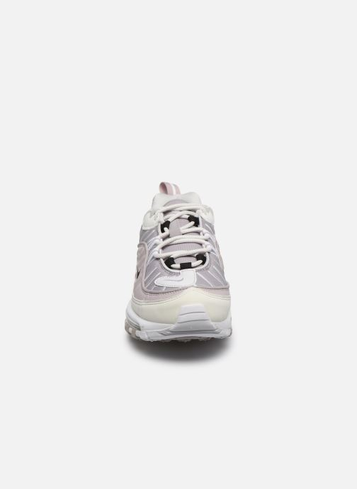 Trainers Nike W Air Max 98 Pink model view