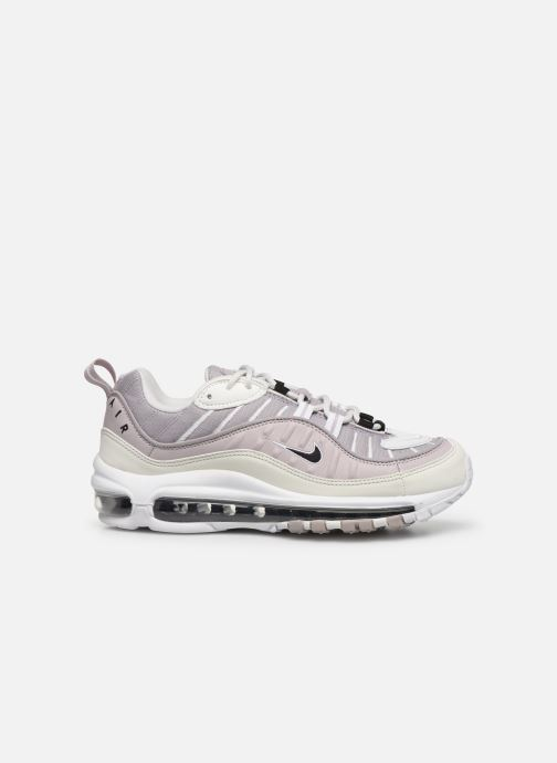 Trainers Nike W Air Max 98 Pink back view