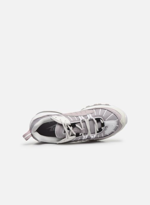 Trainers Nike W Air Max 98 Pink view from the left