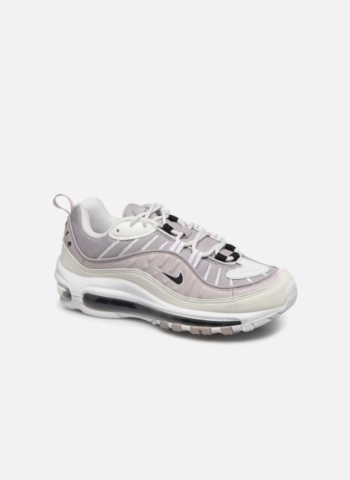 Trainers Nike W Air Max 98 Pink detailed view/ Pair view