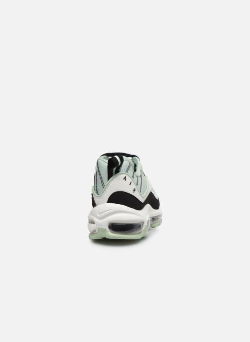 Sneakers Nike W Air Max 98 Groen rechts